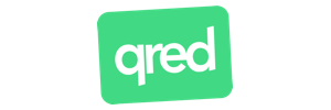 Qred logo