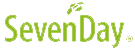 SevenDay logo